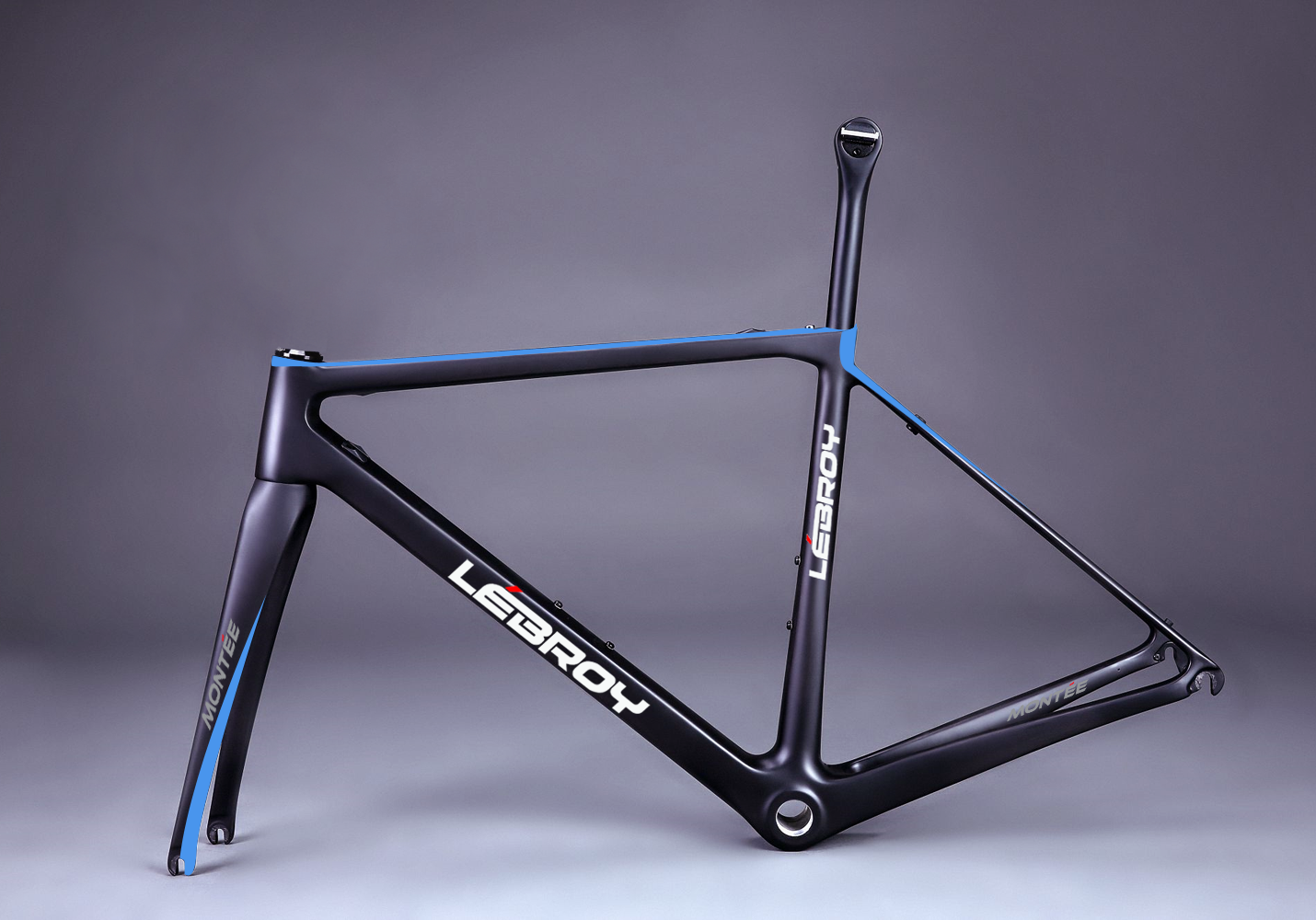 Montee Bike Frame Blue